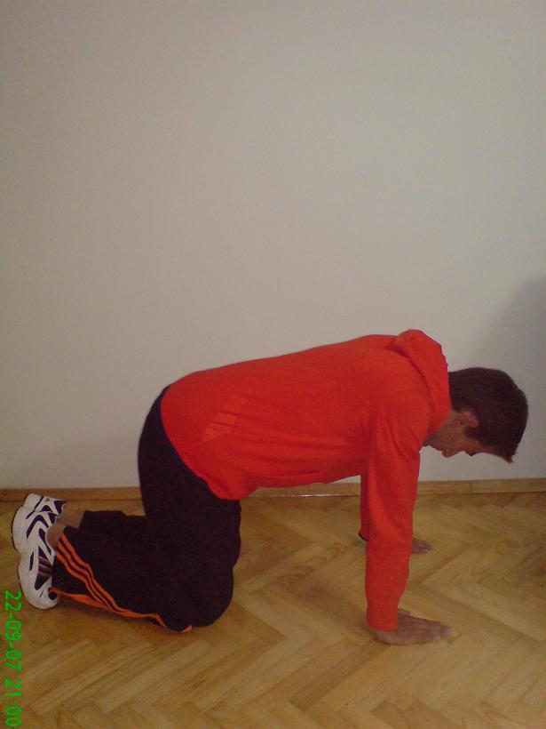 temel jimnastik duruşları temel jimlastik duruşları cimnastik hazır ol duruşu