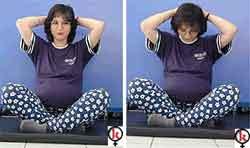 hamilelikte egzersiz 2