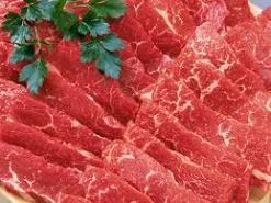 hamilelikte kırmızı et