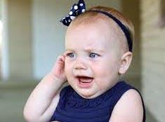 bebeğim duyuyor mu bebeğim işitiyor mu