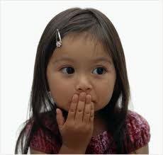 çocuğun küfretmesi çocuğum küfür öğrenmiş ediyor