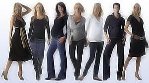 gebelik kıyafetleri