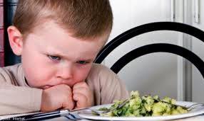 Bebeklerde ve çocuklarda beslenme bozukluğu