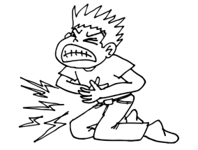 mide kırampı nedir mide kapağı krampının tedavisi